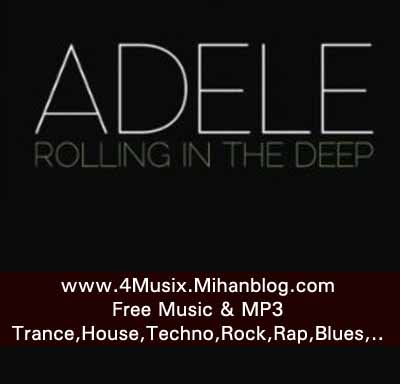 Adele - Rolling In The Deep _Dark Intensity Remix